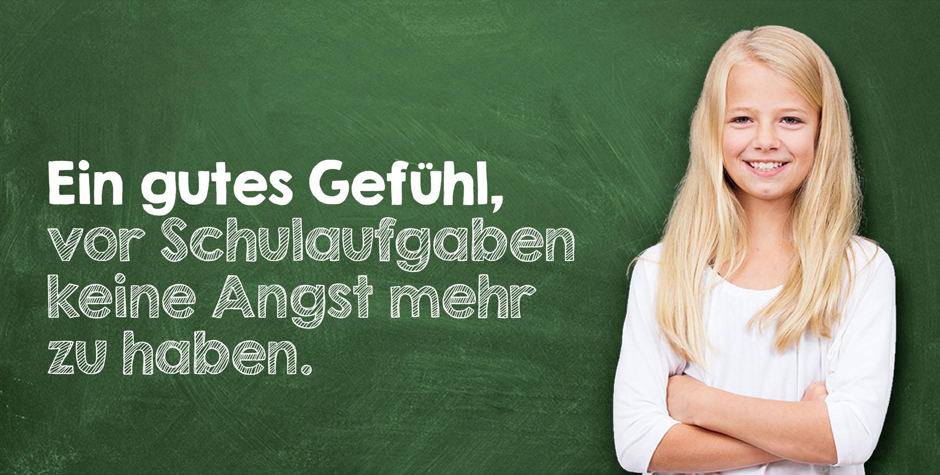Prüfungsangst besiegen Schulangst Lernen lernen Lerncoaching Fürth Nürnberg Nachhilfe