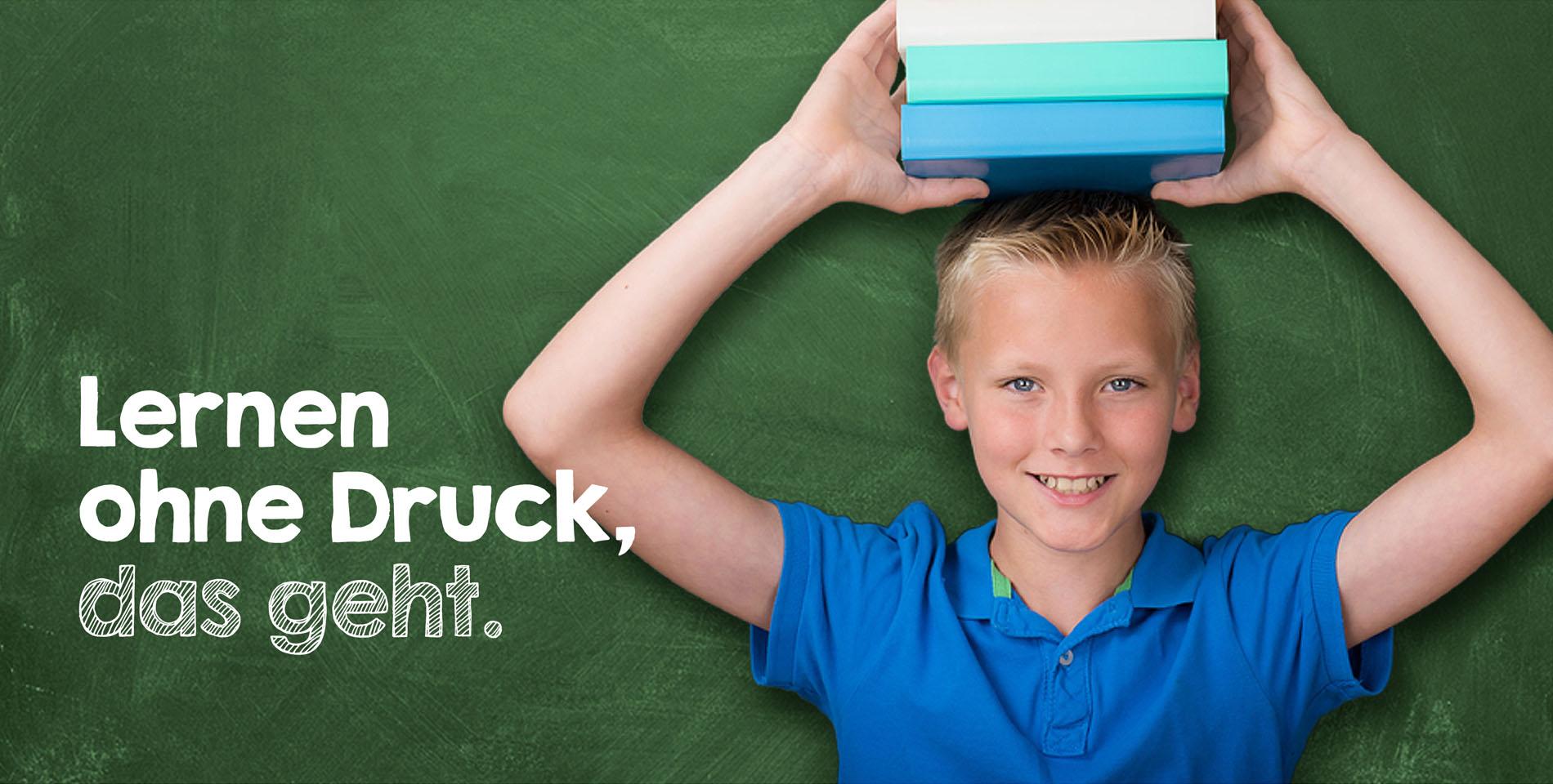 Prüfungsangst richtig lernen Motivation Lerncoaching Schüler Lernstrategien Lerntraining