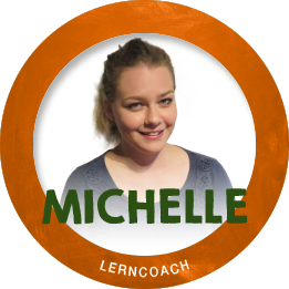 Michelle - Mathe, Latein, Englisch